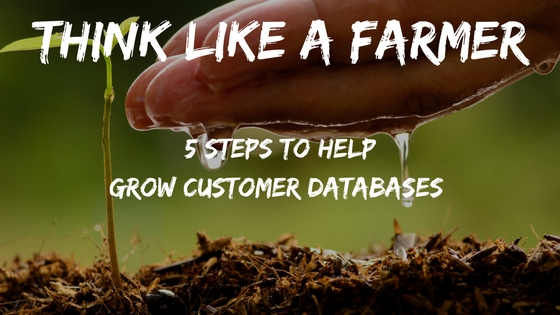 """Thinking Like a Farmer Will Boost Customer Relationships"""